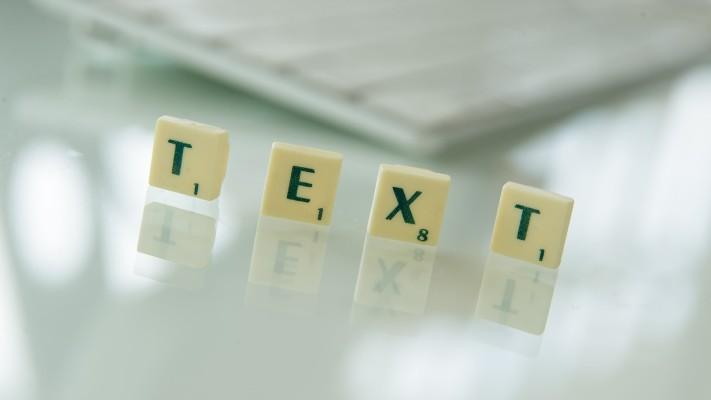 Traduktisto Lektorieren Text