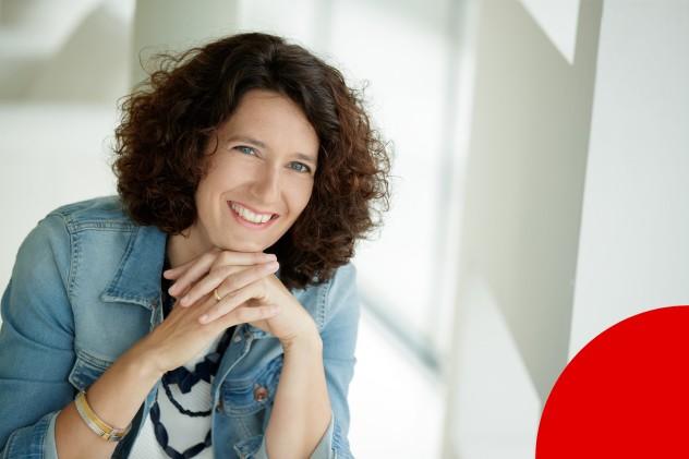 Mag. Sabine Mair, MA